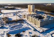 ЮИТ выставил на торги половину проекта «Новоорловский» ради покупки новых участков
