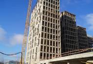 На территории промзоны ЗИЛ появится 39-этажный небоскрёб