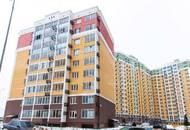 «Тройка РЭД» приступила к строительству корпуса 9 ЖК «Видный берег»
