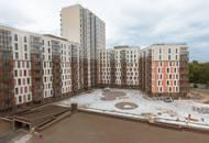 Сбербанк и «СПб Реновация» договорились о ставке по ипотеке 8,9%