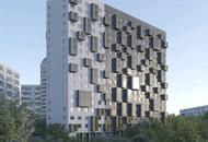 В ЗАО Москвы появится дом-пластина со спрятанными балконами