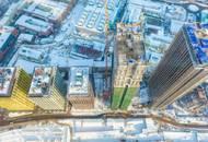 Стартовали продажи квартир и апартаментов в корпусе Armstrong МФК «Савеловский Сити»