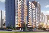 Открыты продажи квартир в новом проекте «ФСК Лидер» — ЖК «Новогиреевский»