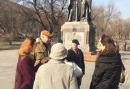 Прокурор подал в суд на «Мосприроду» по делу  о сносе парка на Живописной
