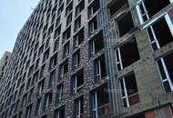 Предложение рынка апартаментов сократилось на 23% в 2016 году