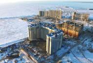 Покупатели квартир в новостройках на Васильевском острове потребовали встречи с властями