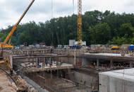 За право на строительство ТПУ «Ховрино» будут бороться две компании