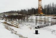 В ЖК «Yolkki Village» заложен фундамент дома  второй очереди