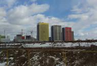 В Москомархитектуре согласованы проекты очередных жилых домов в ЖК «Бунинские луга»