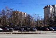 Красногорцы пресекают любые работы на стройплощадке ЖК «МитиноСити»