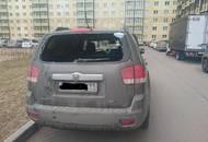 В Девяткино бьют стёкла припаркованных во дворах автомобилей