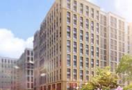 В новом комплексе от «Эталон-Инвест» «Нормандия» начались продажи квартир