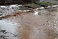 Жильцы ЖК «Ромашково» сообщили о прорыве канализации