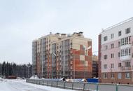«Газпромбанк» аккредитовал пять домов 3-ей очереди ЖК «Юнтолово»