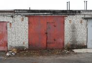 В Купчино задержали защитников гаражного кооператива