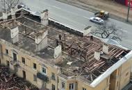 «Строительному тресту» вновь отказали в возведении дома на Тореза, 77