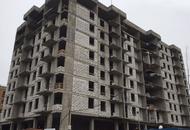 Строительство ЖК «Коломяги Плюс» приближается к завершению