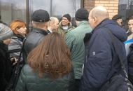 Дольщики ЖК «Марьино Град» подали заявления на признание себя потерпевшими