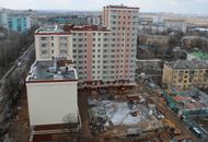 В Щербинке новые инвесторы достроят дома 14-летней давности