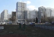 Москомэкспертиза одобрила еще три корпуса ЖК Wellton Park