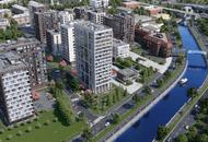 Компании AFIDevelopment разрешено построить МФК «Резиденции архитекторов»
