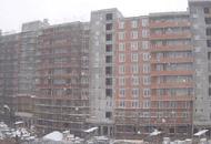 ГК «Технополис» начала фасадные работы в ЖК «Премьера»