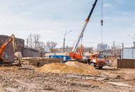 Компания Glorax Development приступила к строительству ЖК «Первый квартал»