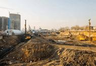 Девелопер «ДонСтрой» приступил к строительству корпусов №6 и №7 МФК «Сердце Столицы»