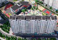 Стартовали продажи квартир в корпусе 4/2 ЖК «Новые Ватутинки»