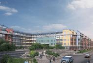 В ЖК «Планетоград» стартовали продажи квартир с мансардными комнатами