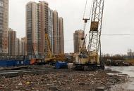 Банк «Зенит» снял залог с земель под петербургскими долгостроями «СУ-155»