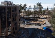 Девелопер квартала «Светлый мир «Внутри» вывел на рынок новый корпус на 378 апартаментов