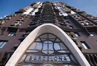 В Московском районе начались продажи в ЖК Barcelona