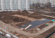 ГК «ПИК» приступила к строительству двух новых корпусов ЖК «Левобережный»