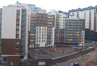 «Полис Групп» ввела в эксплуатацию дома №1 и №4 ЖК «Вернисаж»