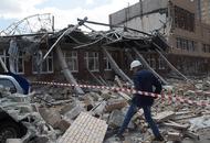 После обрушения крыши муринской школы Госстройнадзор проверит все строящиеся соцобъекты Ленобласти