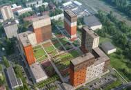 ГК «ПИК» вывела на рынок квартиры новых домов ЖК «Черняховского 19» и «Мещерский Лес»