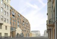 Компания «Bonava» не будет строить ЖК «Meltzer Hall»