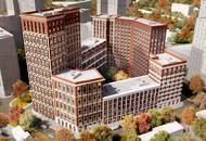 «Эталон-Инвест» построит в СВАО комплекс «Серебряный фонтан»