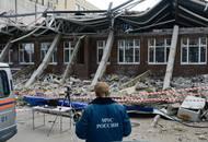 Михаил Москвин: «Школа в Мурино рухнула по вине субподрядчика»