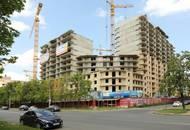 Через 10 лет после начала строительства ЖК «Кристалл Полюстрово» сдан