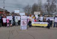 Дольщики долгостроев компании «Квартстрой» выйдут на митинг