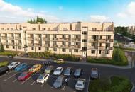 «СДС» готовится сдать первый дом в ЖК «Молодежном квартале»