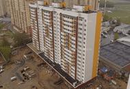 Обманутые дольщики «Квартала Лукино» начнут получать ключи с 1-го сентября
