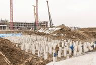 Компания «Самолет Девелопмент» построит еще семь корпусов ЖК «Люберцы 2017»