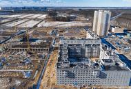 Половину участка рядом с ЖК «Новоорловский» ЮИТ может продать отдельными лотами