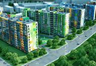 СК «Стоун» получила разрешение на строительство нового ЖК в Ленсоветовском