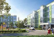 Стартовали продажи квартир в МЖК «Образцовый квартал 3»