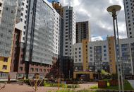 Стартовали продажи квартир пятой очереди ЖК «Триумф Парк»