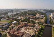 «Группа ЛСР» дала названия своим новым проектам на Петровском острове